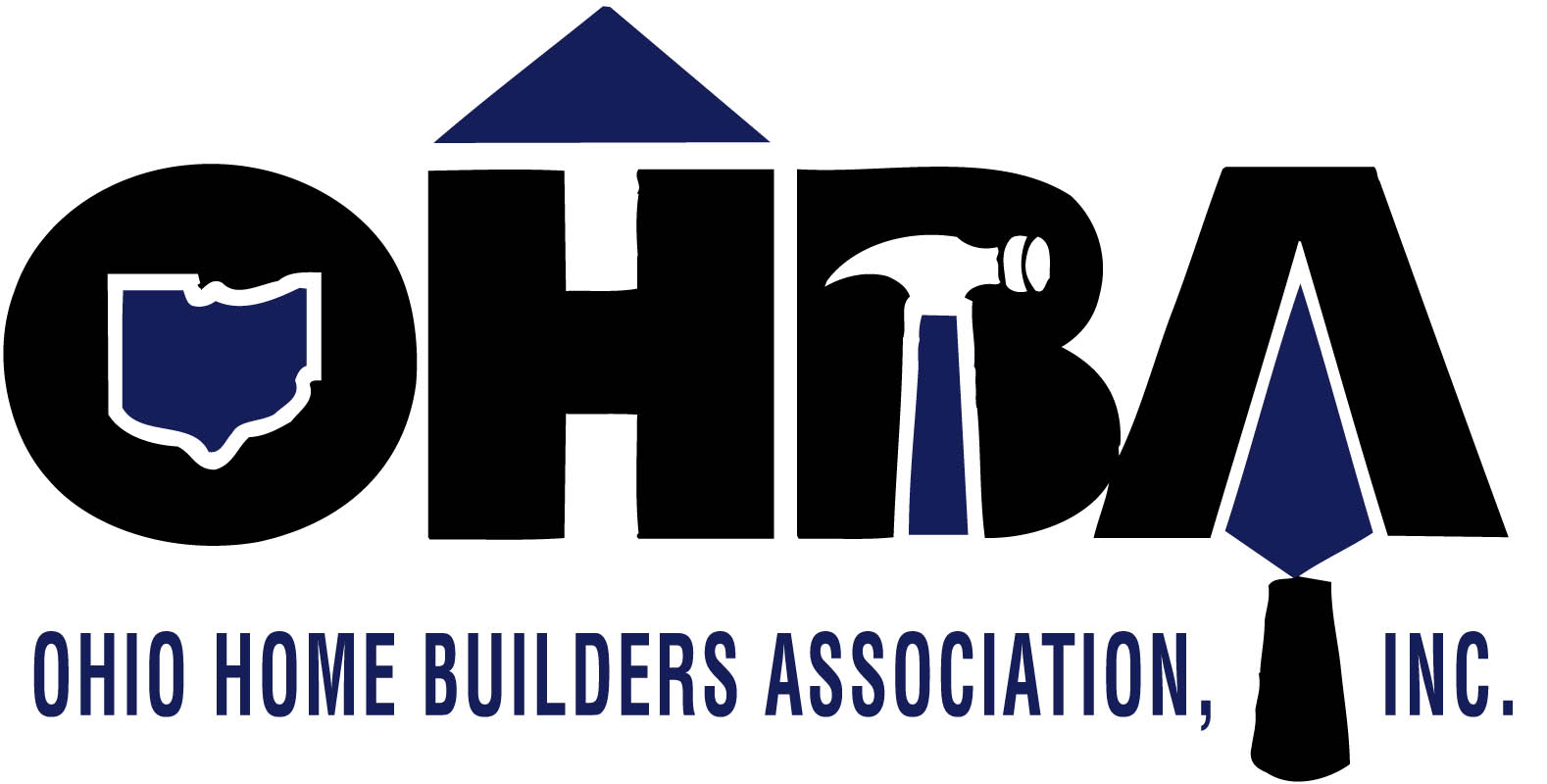 High Res. OHBA logo